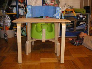 Стульчик и столик рисун2
